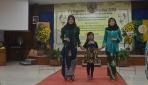 Fakultas Biologi UGM Peringati Hari Kartini