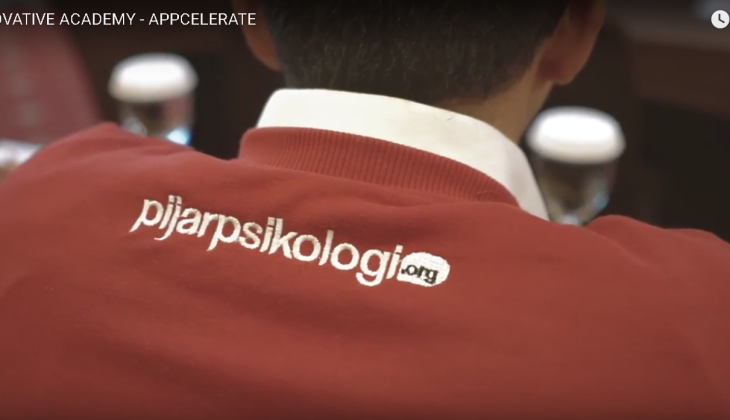 INNOVATIVE ACADEMY - APPCELERATE