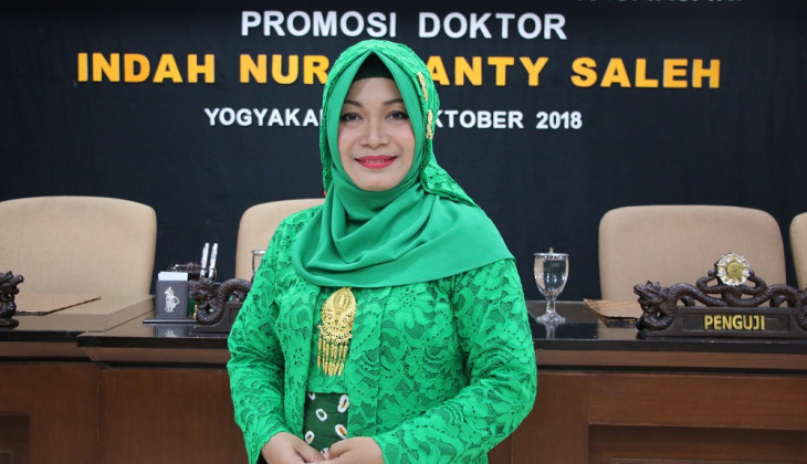 Yogyakarta's Public Open Space Regulation Not Yet Gender Responsive