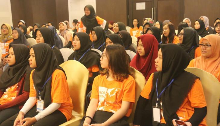 PSW UGM Bertekad Cetak Calon Pemimpin Perempuan
