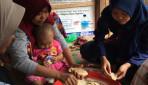Mahasiswa UGM Berdayakan Warga Terdampak Gempa di Lombok Timur
