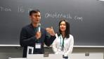 Mahasiswa UGM Ikuti Program JENESYS di Jepang