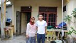 Rinaldi, Anak Buruh Masak diterima Kuliah di UGM
