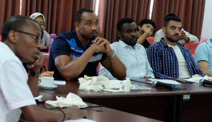Fakultas Filsafat UGM Selenggarakan Summer Course Tentang Etika dan Filsafat Terapan
