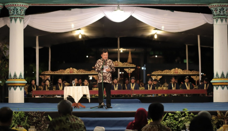 Jusuf Kalla: Everyone Has Responsibility to the Nation
