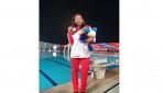 Mahasiswa UGM Sumbang 2 Medali Perunggu di SEA Games 2019