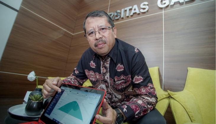 Dosen UGM Kembangkan Rektanigama, Aplikasi Untuk Usahatani