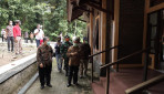 Wanagama Jadi Tempat Isolasi Mandiri Pasien Rapid Test Reaktif Covid-19