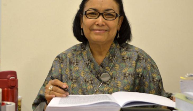 Pakar Keamanan Pangan UGM, Prof. Dr. Ir. Endang S. Rahayu, MS