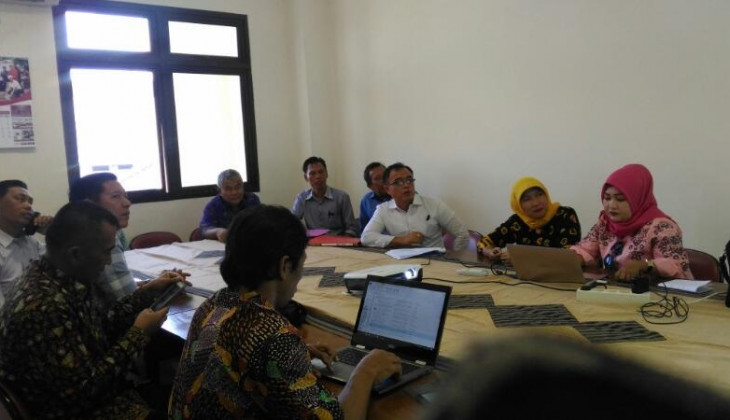 UGM & South Bengkulu Enhances Cooperation