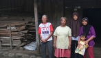 Jalan Terjal Anak Pemecah Batu Menggapai Mimpi Kuliah di UGM