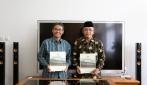 UGM Menandatangani Nota Kesepahaman dengan UNISNU Jember dan Pemkab Morowali Utara