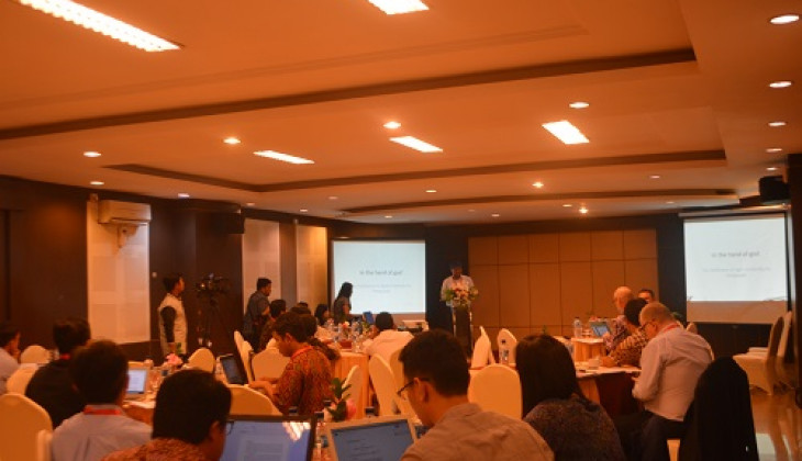 Fakultas Hukum UGM Gelar International 1st Conference on Socio Legal Studies
