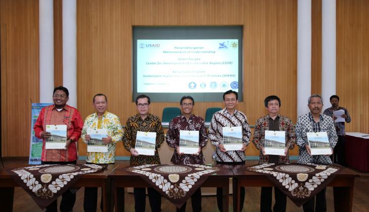 7 PT Sepakat Jalin Kerjasama CDSR Untuk Penelitian Renewable Energi