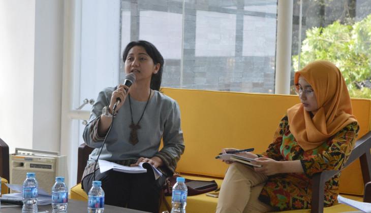 IIS UGM Meluncurkan Buku Memperingati 50 Tahun ASEAN